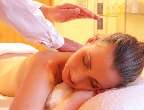 Il massaggio tibetano
