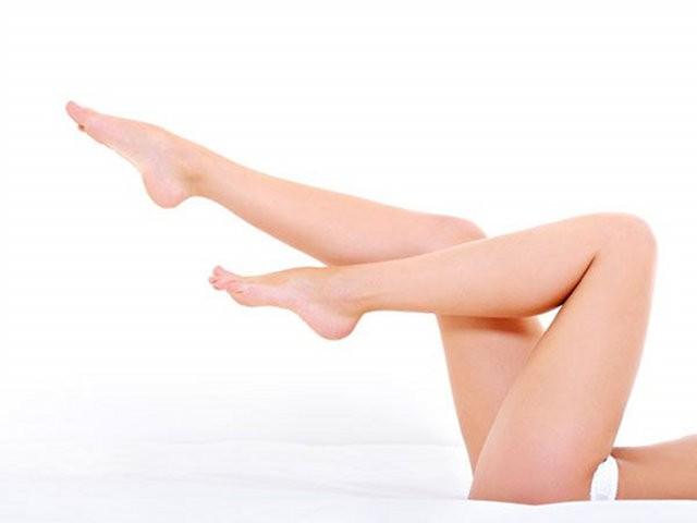 Salute e bellezza delle gambe